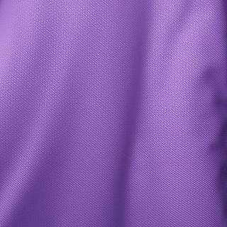 Cotton in purple