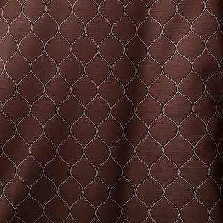 Fishnet brown