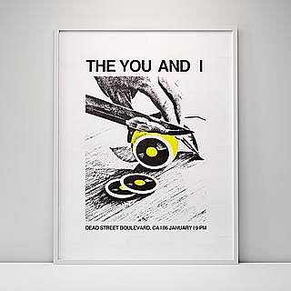 The You and I