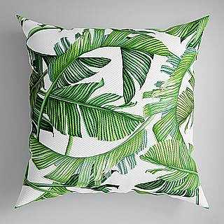 Tropical Leaves 1